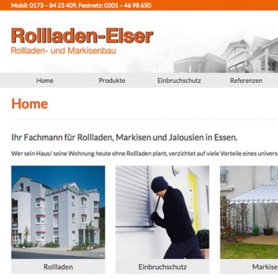 Rollladen-Elser.de