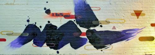 Graffiti freie Arbeit 10