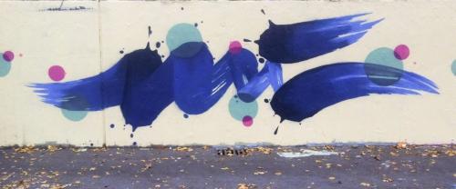 Graffiti freie Arbeit 11